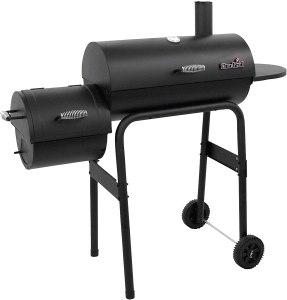 Char-Broil 12201570-A1 American Gourmet Offset Smoker