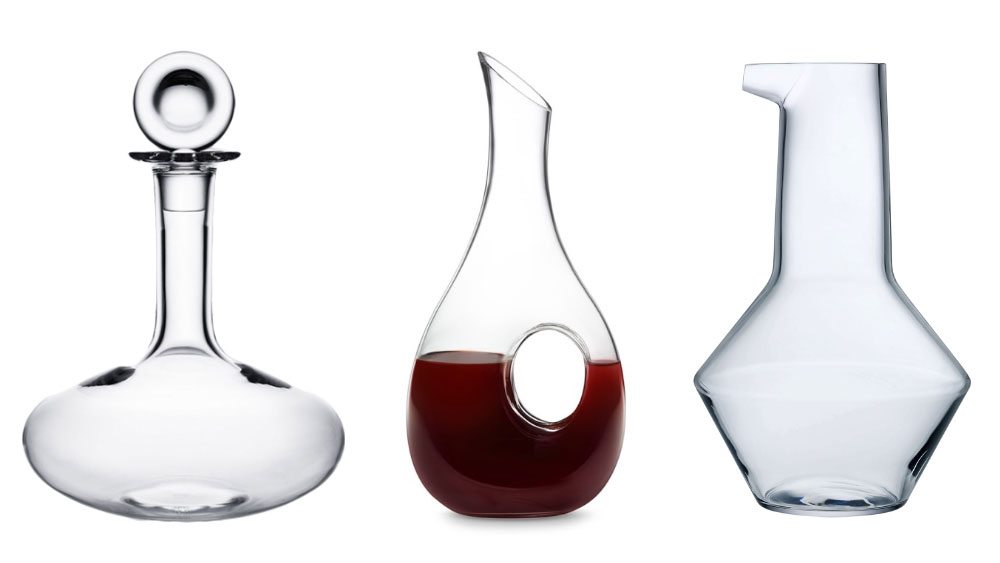 Decanter, Wine, Home