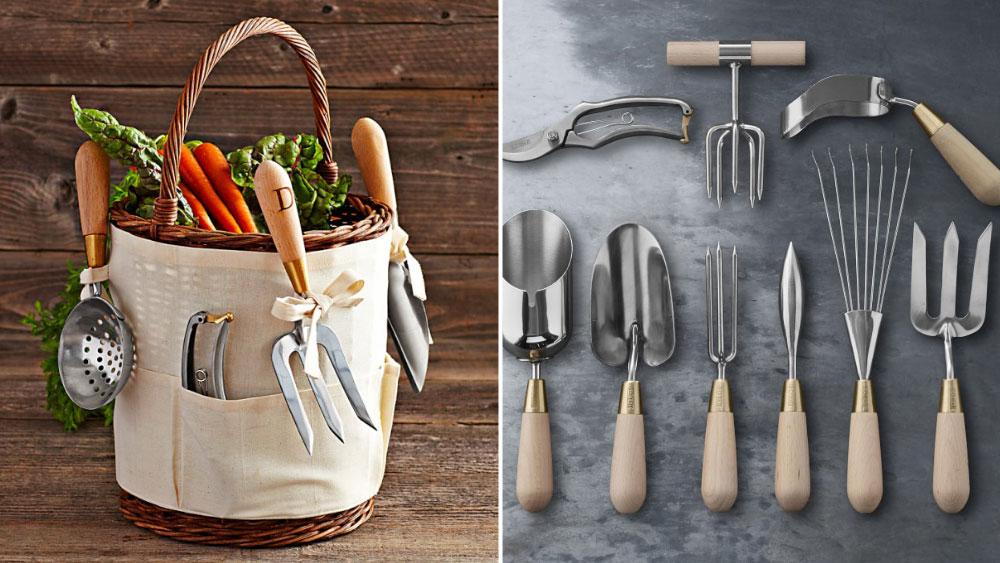 Williams Sonoma, Garden, Home, Design