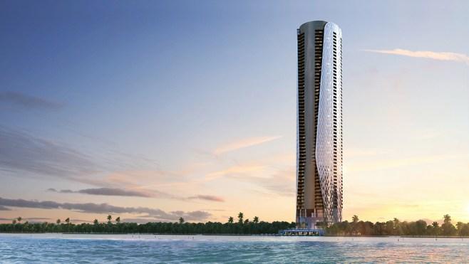 Bentley, Residences, Home, Design, Miami