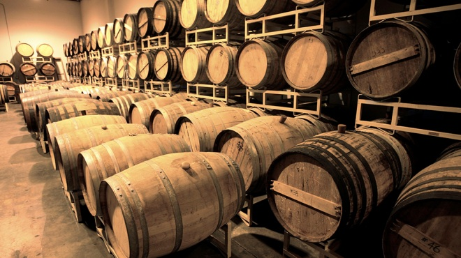Clear Creek Distillery in Portland, Oregon