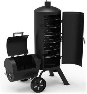 Dyna-Glo Signature Series Heavy-Duty Vertical Offset Smoker
