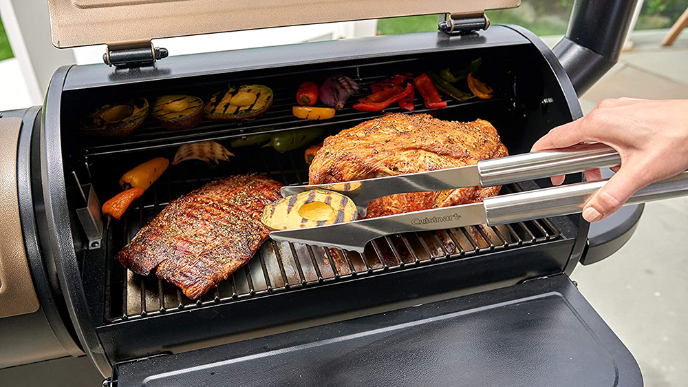 The Best Barbecue Tool Sets on Amazon