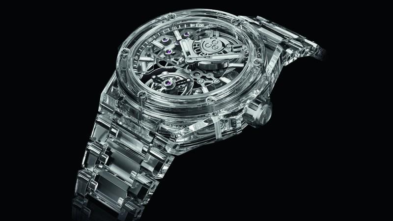 Hublot Watches and Wonders 2021