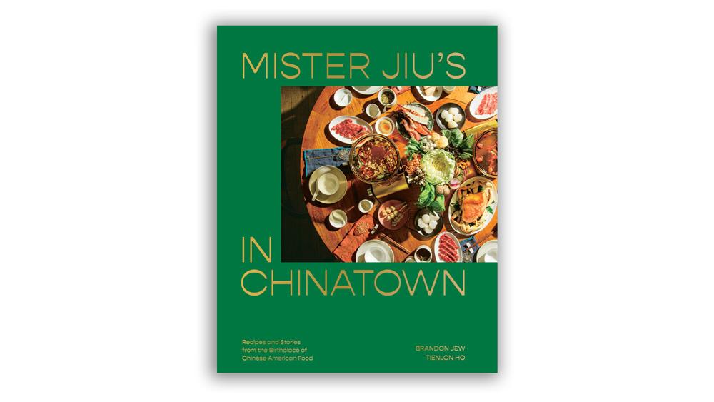 Mister Jiu's In Chinatown, Brandon Jew