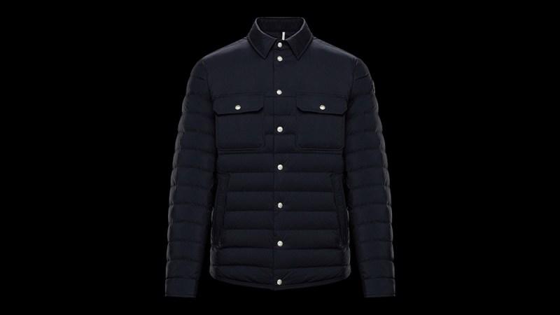 """Moncler """"Miramande"""" Jacket"""