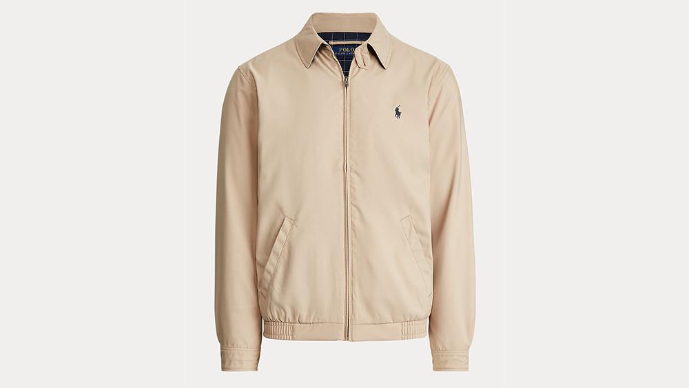 "Polo Ralph Lauren ""Bi-Swing"" Jacket"