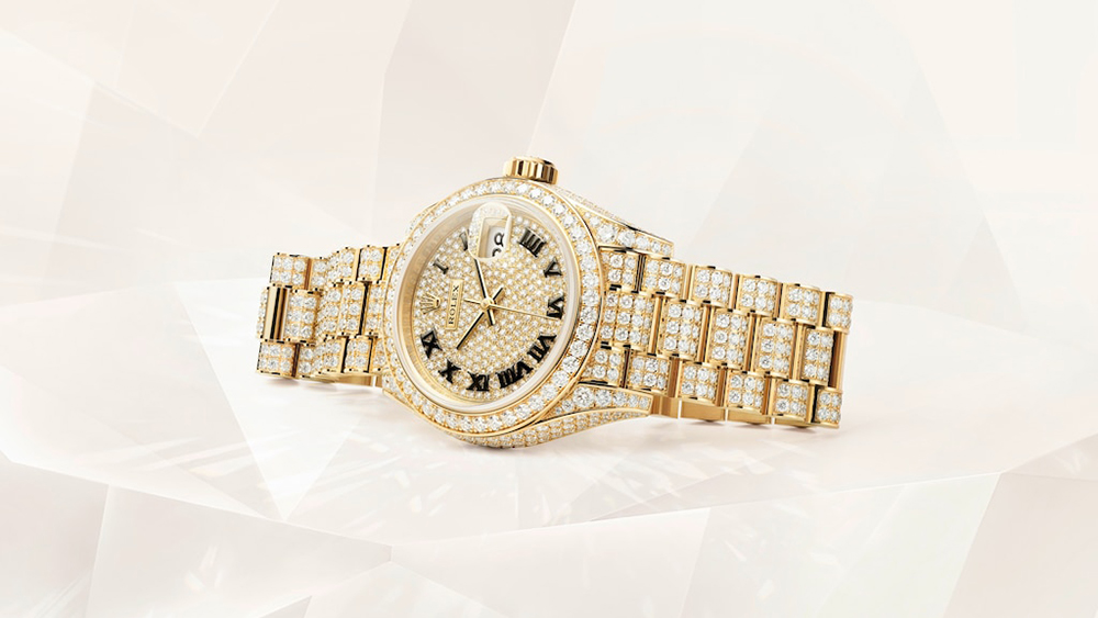 Rolex Lady Datejust 2021