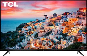 TCL 55-Inch 5-Series 4K UHD TV