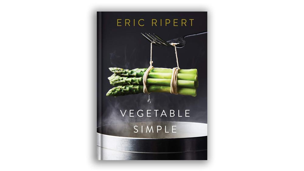 Vegetable Simple, Eric Ripert