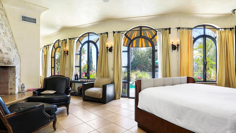 Villa Sophia en Los Ángeles