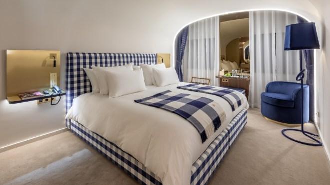 Hästens Sleep Spa Hotel Portugal
