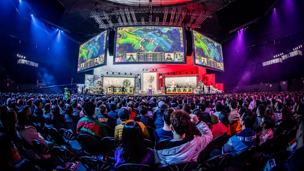 Esport Gaming Feature