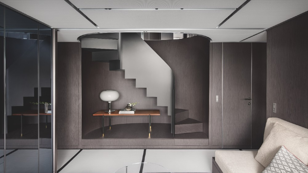 Sanlorenzo's SX112 is designed with water access as its primary goal