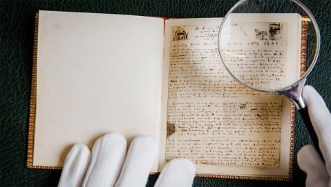Brontë Manuscripts