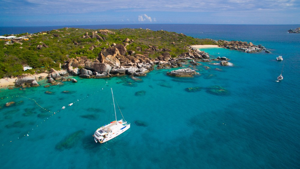 Superyacht Charters are way up but Covid restrictions are still muddying the waters