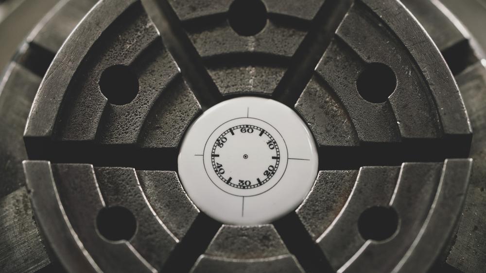 Vacheron Constantin American 1921 Piece Unique Grand Feu Enamel Dial