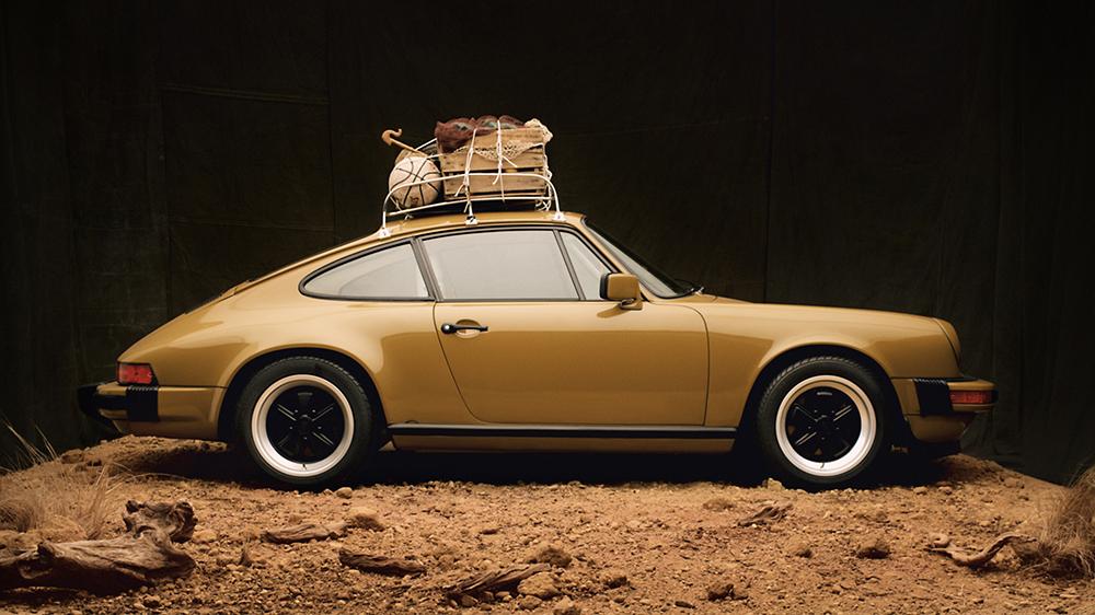 Aime Leon Dore Porsche 911 SC