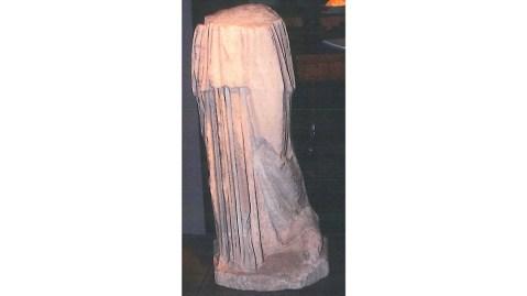 KKW x Roman Statue