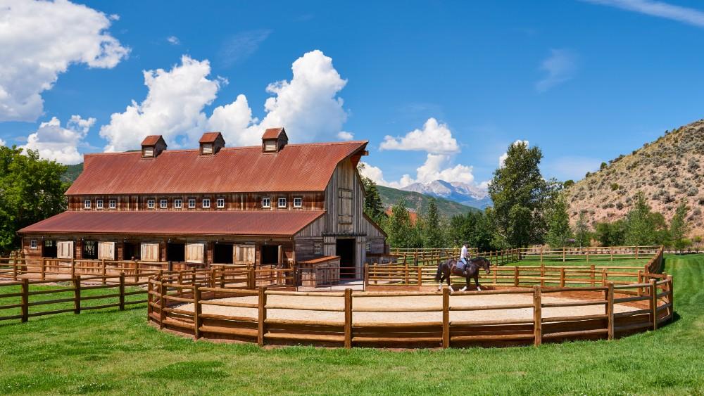 Residences at Aspen Valley Ranch