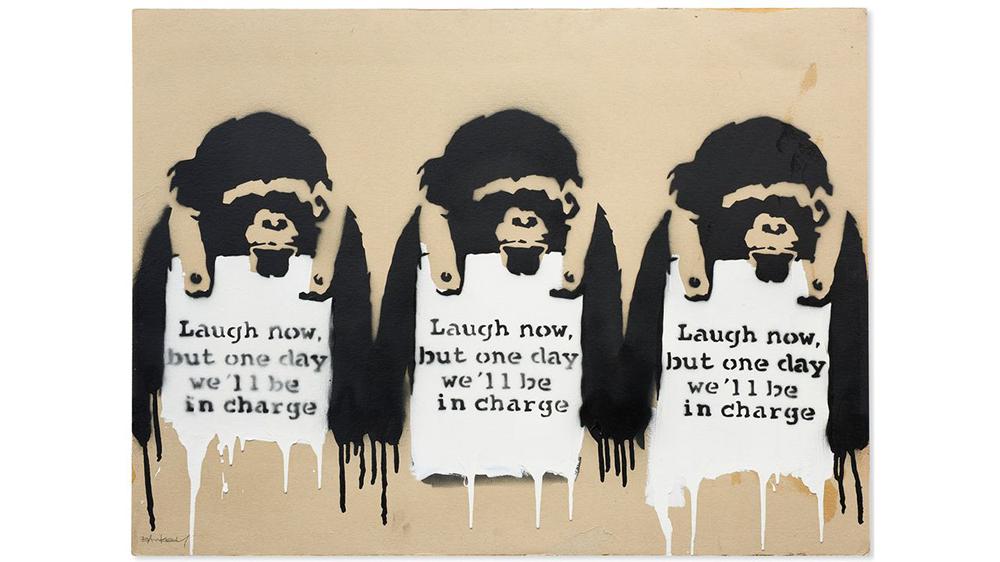 Banksy Syndication