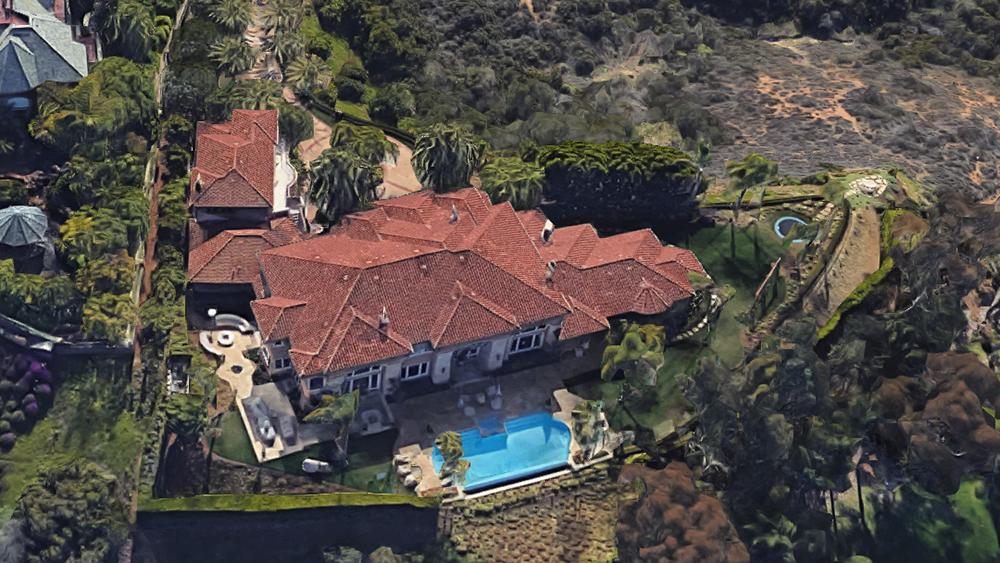 Bill and Melinda Properties