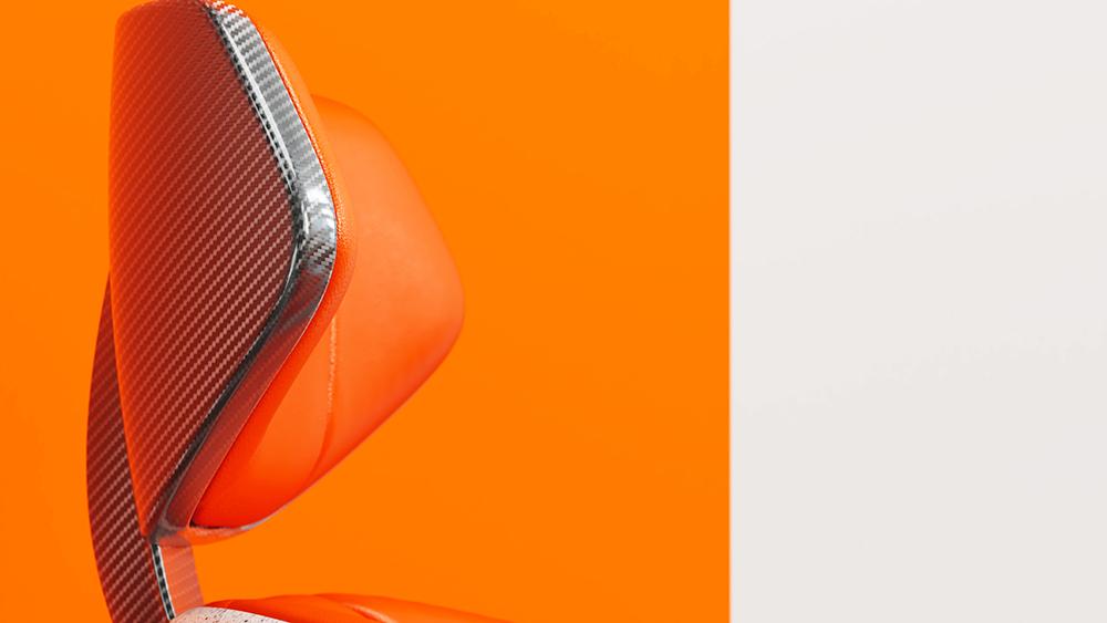 Callum Designs Eames Chair