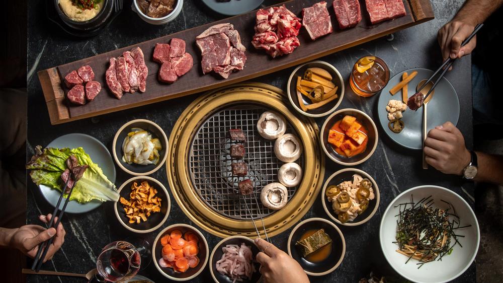 cote steak omakase