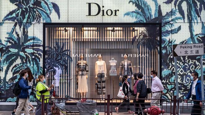 Luxury Sales Syndicate