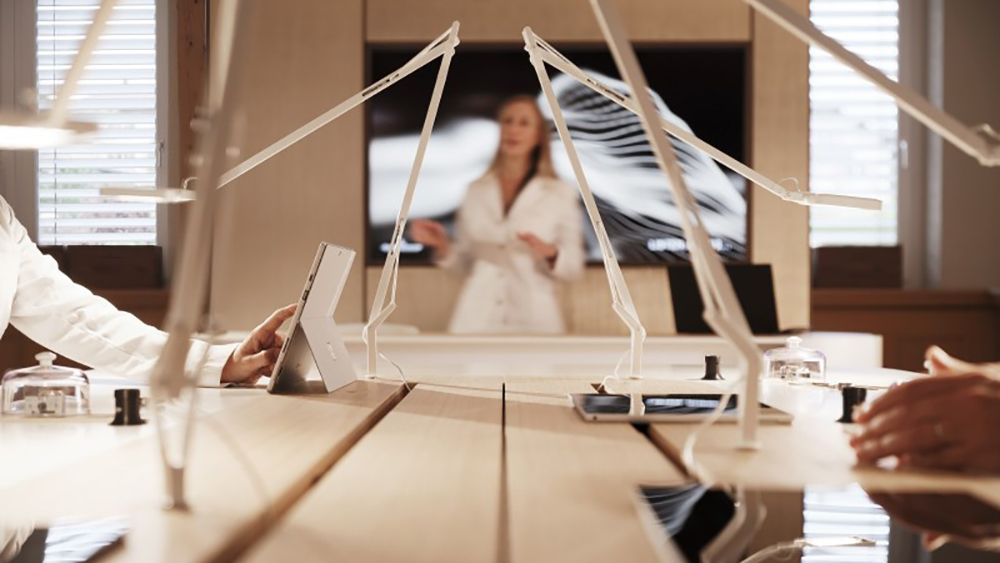 Jaeger LeCoultre Discovery Workshops