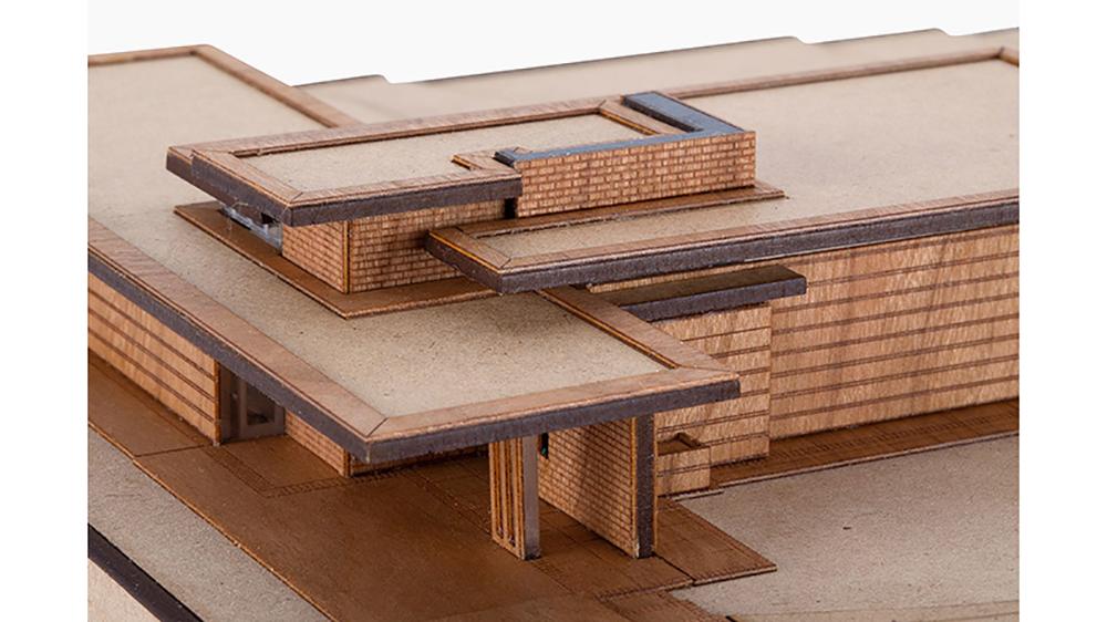 Frank Lloyd Wright Replicas