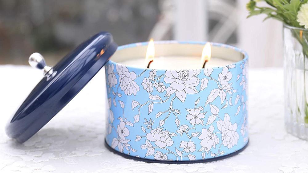 La Jolie Muse Citronella Candle