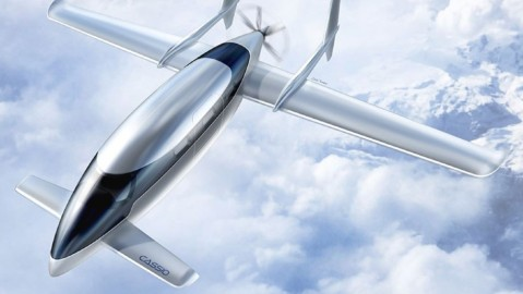 The Cassio is a hybrid electric airplane that will be distributed in 2023