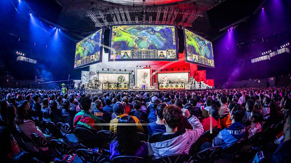 Esport Gaming Feature
