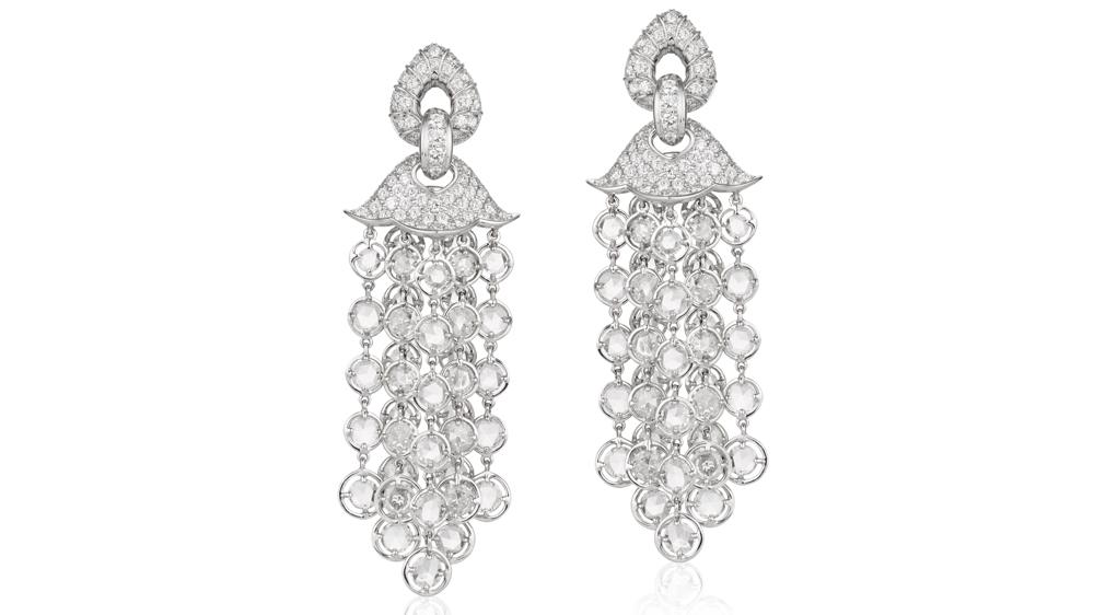 Marina B Pampilles Earrings