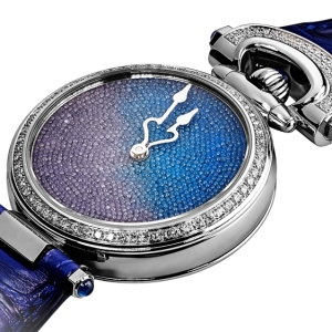 Bovet Miss Audrey Sweet Art Watch