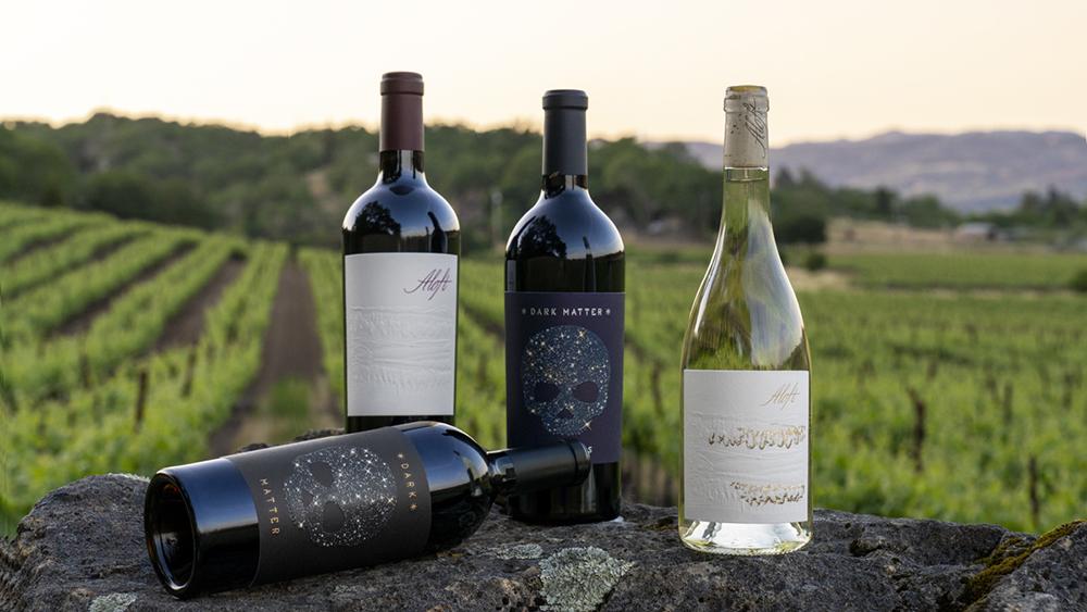 Mondavi Sisters Wines