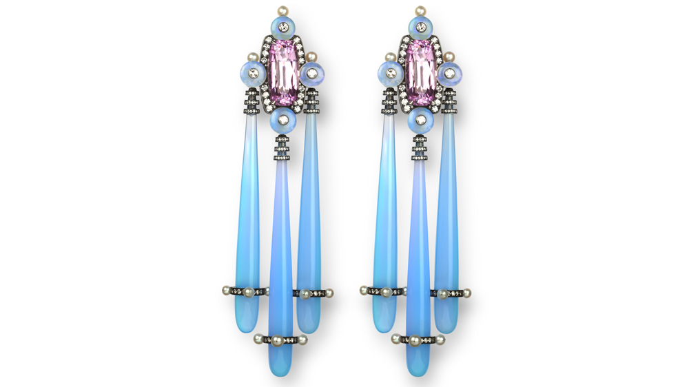 Nadia Morgenthaler Earrings