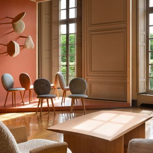 Pierre Yovanovitch, Design, Home
