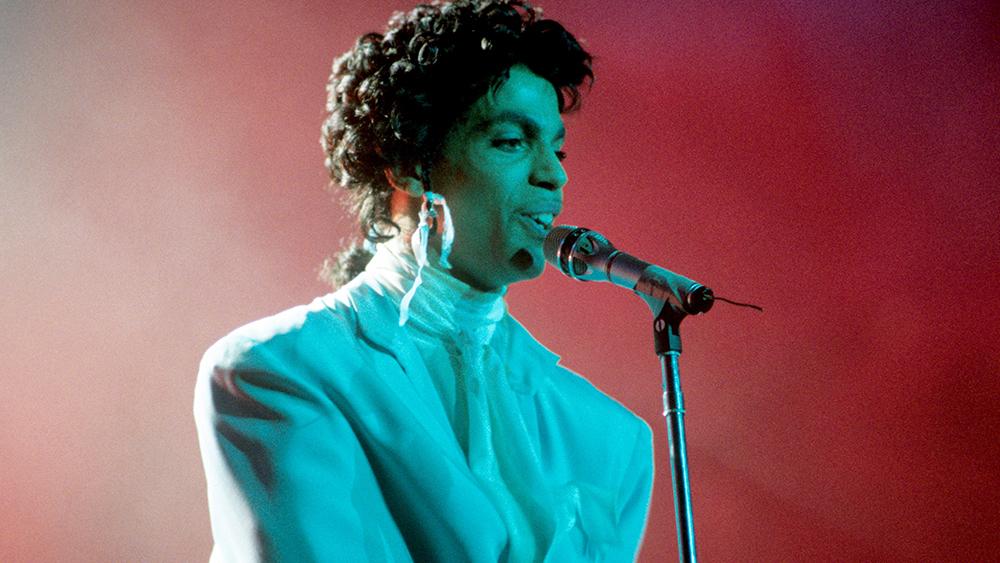 Prince, Bob Dylan Auction