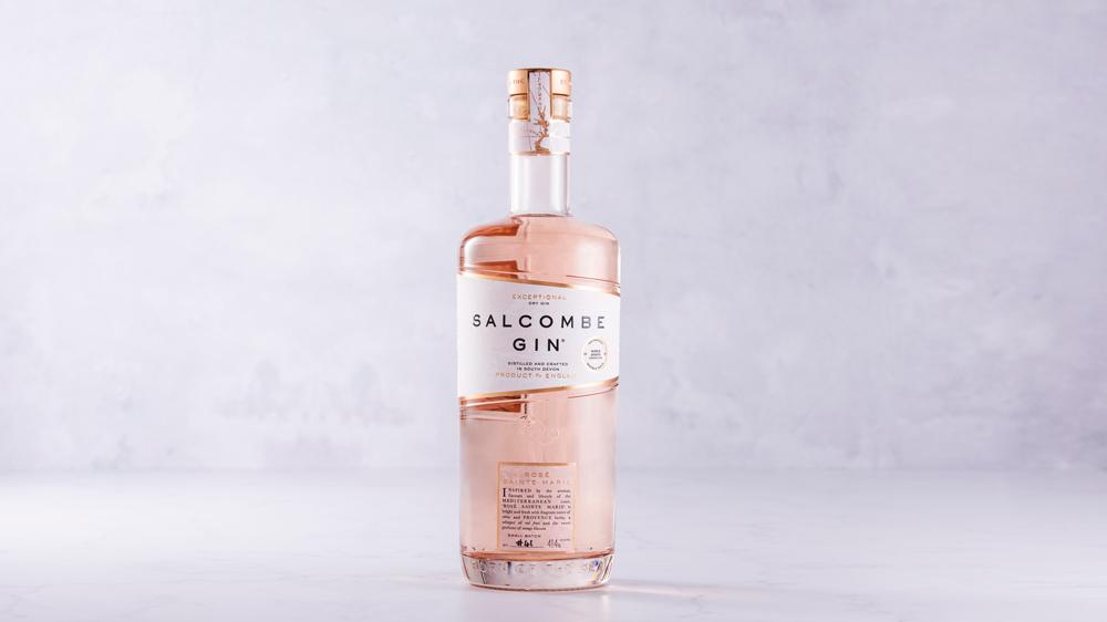 Salcombe Rosé Sainte Marie
