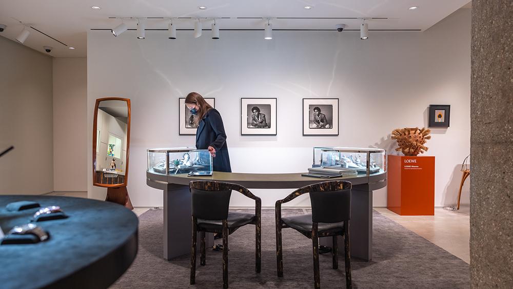 Sotheby's Emporium
