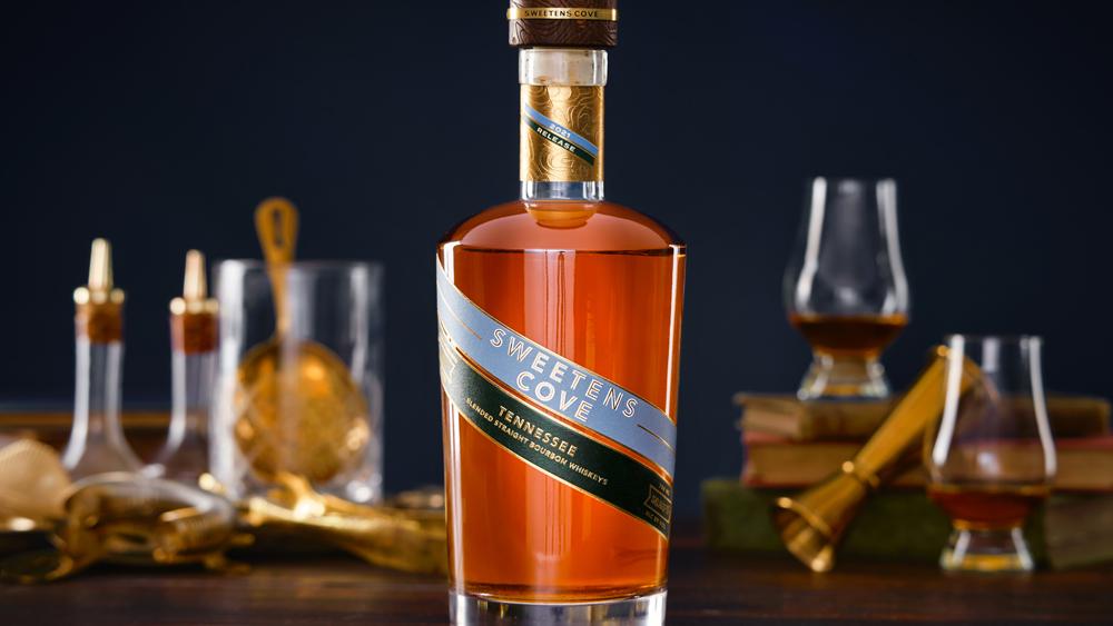 Sweetens Cove Whiskey
