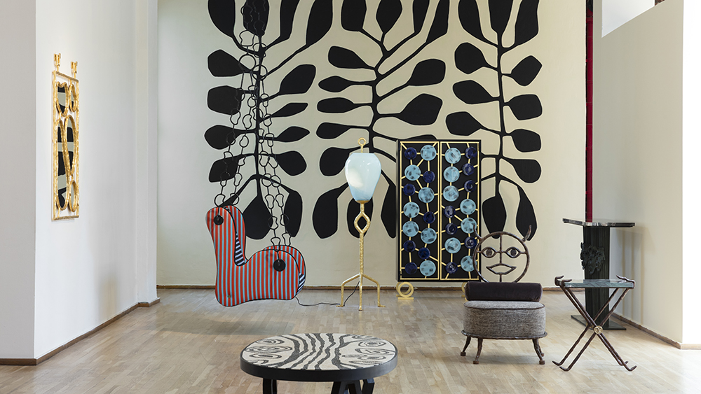With Bold Color and Inventive Silhouettes, Designers Are Putting the Fun Back Into Furniture