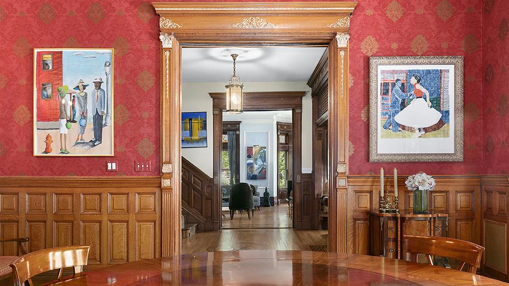 Tenebaums Mansion