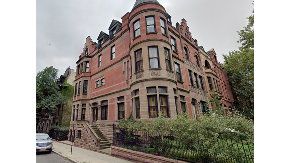 The Gorgeous Harlem Mansion From 'The Royal Tenenbaums' Is Renting for $20,000 a Month