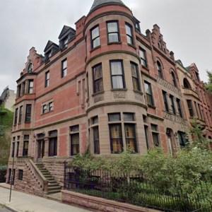 Tenenbaums Harlem