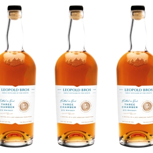 three chamber rye leopold brothers