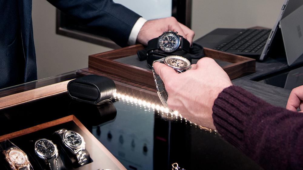 Watchfinder Forgotten Watches
