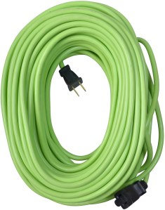 Yard Master Outdoor Extension Cord